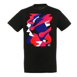 T-shirt Electro Printemps de Bourges 2018